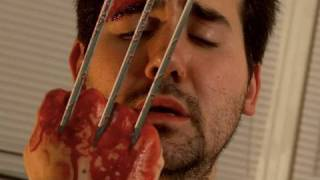 Wolverine's Claws Suck(Greg and Lou decide to get mutant implants. Should they choose Wolverine's claws? Or his mutant healing? Wolverine 2 Wolverine 2013 Official Movie Trailer ..., 2009-05-02T06:00:19.000Z)