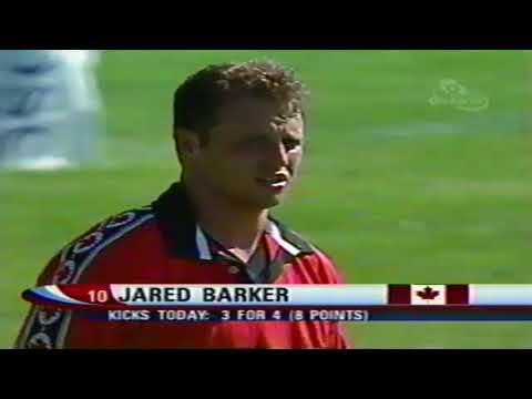 Highlights | 2002 Canada Defeats Scotland 26-23 In Vancouver
