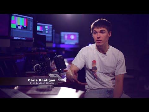 chris-rhatigan:-student-spotlight-|-film-&-video