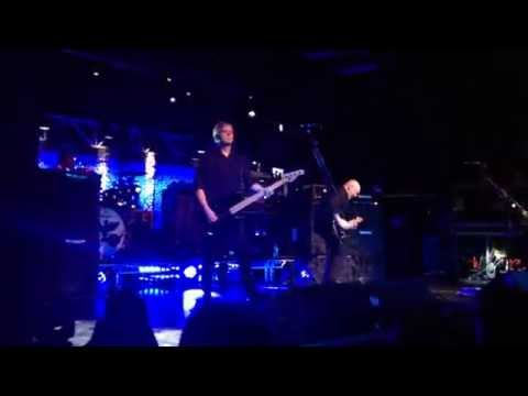 Relentless - The Stranglers @ Sheffield O2 (7th March 2015)