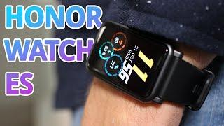 Wie smart ist die Honor Watch ES? - Test