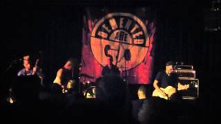 Demented are go - Reptile queen - Live - Strasbourg - 15/12/13 - clip 3