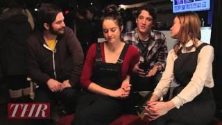 The Cast of 'The Spectacular Now' Sundance 2013