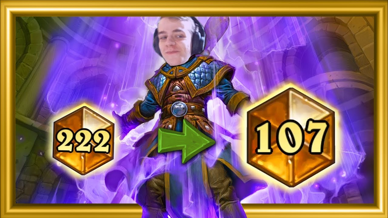 The UNDEFEATED Climb Continues! 10-Game Winstreak w/ Mage (The Climb To High Legend - Part 2/2)