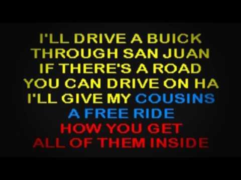 SC2297 05   West Side Story   America [karaoke]