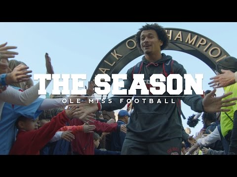 The Season: Ole Miss Football - Senior Day (2016)