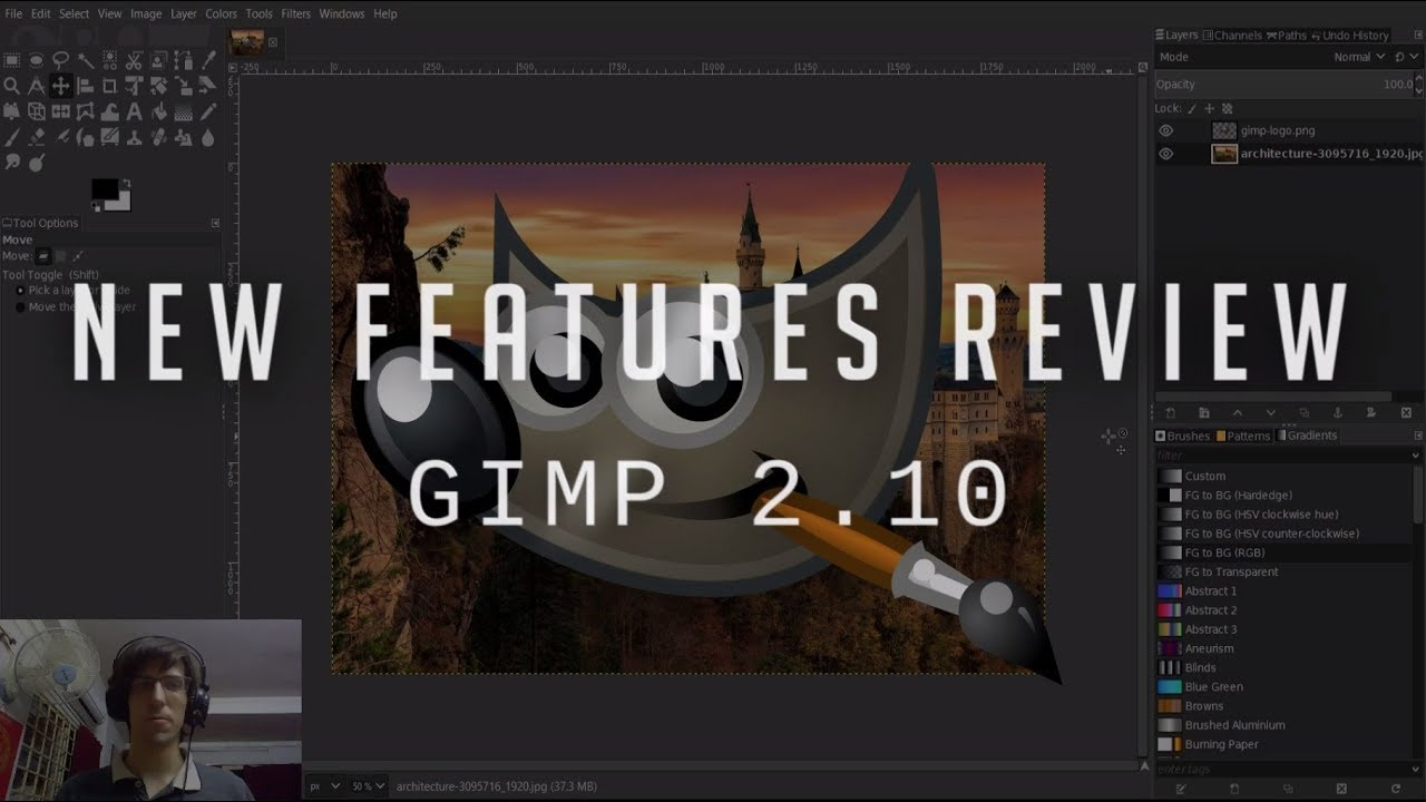 Gimp reviews and pricing 2019.