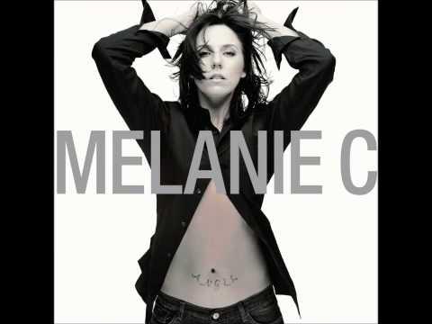 Melanie C - Reason - 1. Here It Comes Again