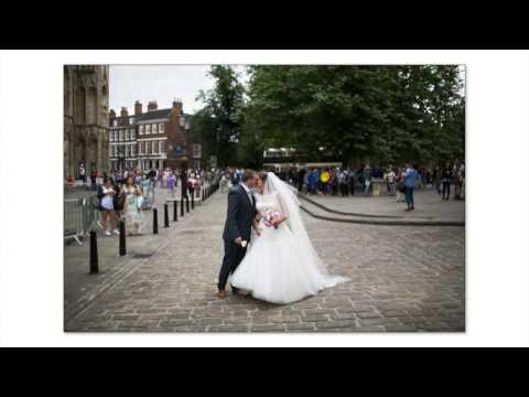Wedding Photography Churchill Hotel York