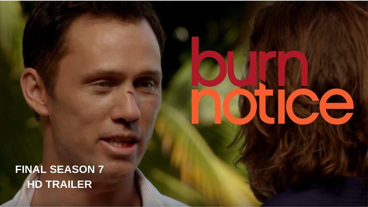 Download BURN NOTICE  season 7 FINAL Trailer #1 - Jeffrey Donovan - Gabrielle Anwar - Bruce Campbell