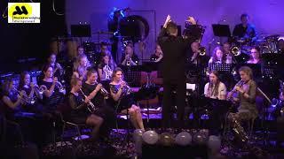 Openingsconcert Jubileumjaar Muziekvereniging Wieringerwaard