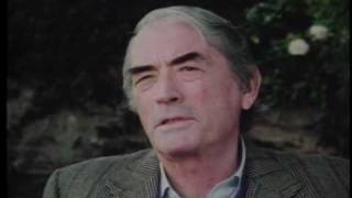 "Gregory Peck on ""The Big Country"""