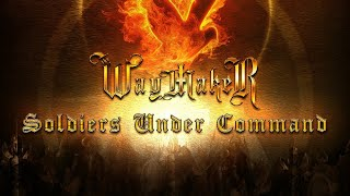 The Waymaker - Soldiers Under Command (Tribute to Stryper) (Stryper cover) [Official Video 2020]