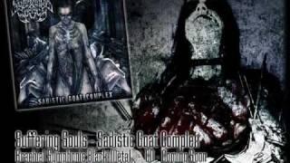 SUFFERING SOULS - Resurrected Messiah