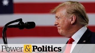 Ontario minister talks trade in U.S. amid 'Buy America' fears | Power & Politics