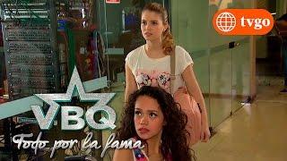 Ven baila quinceañera avance Lunes 26/12/2016 - ¡Camila se enteró lo que pasó entre Marco y Jazmín!