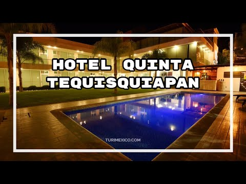 Hotel Quinta Tequisquiapan