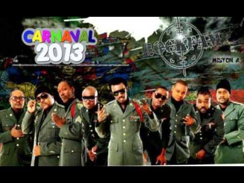 kanaval rockfam 2013