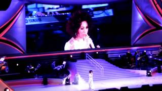 海上良宵蔡琴2010巡迴演唱會 香港站 恰似你的溫柔