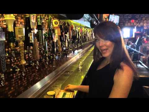 Bottoms Up: The Flying Saucer Draught Emporium