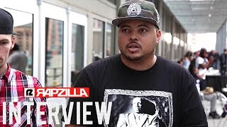 Baixar God Over Money team interviewed together for first time (@sxsw @rapzilla)