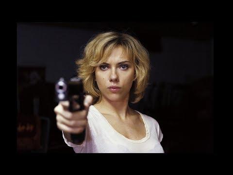 強い女子がモテる!?セクシーでカッコいいヒロインが大活躍するアクション映画!