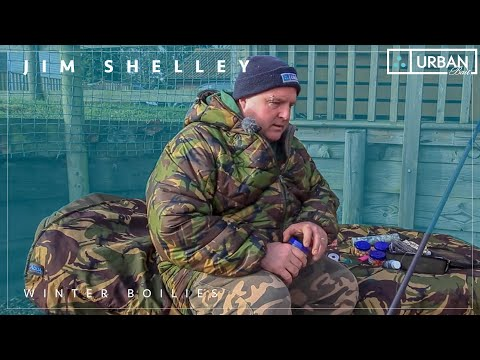 Best Winter Carp Baits – The Best Baits For Winter Carp Fishing with Jim Shelley