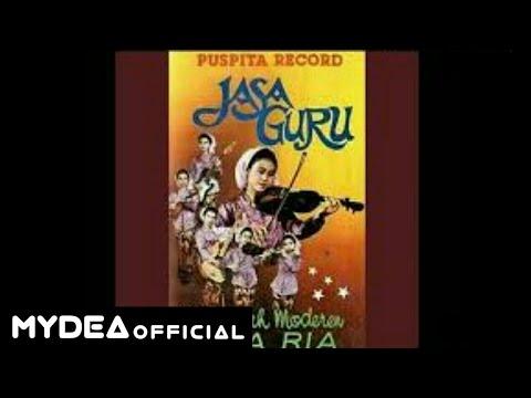 Nida Ria - Jasa Guru (Audio)
