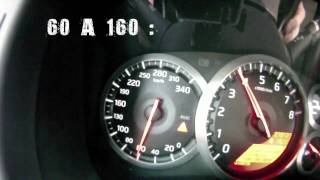 * Reprogrammation moteur * Nissan gtr 35 chronos 630cv digiservices