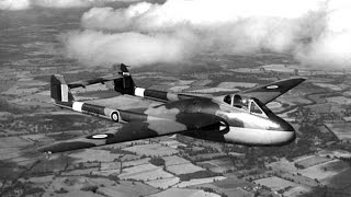 Allied Jet Aircraft of World War II