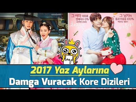 2017 Yaz Aylarına Damga Vuracak Kore Dizileri