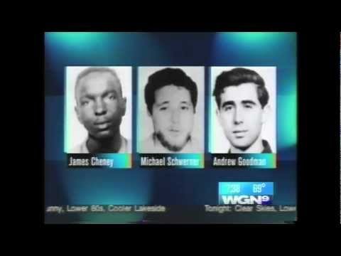 40 Years Later Killen Found Guilty in Mississippi Burning Case