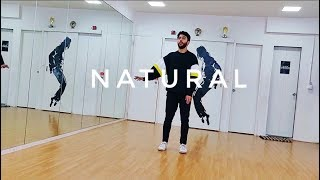 Imagine dragons - Natural ( dance cover) choreography | lyrics