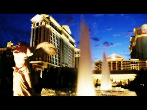 5 Most Expensive Hotel Suites In Caesars' Empire