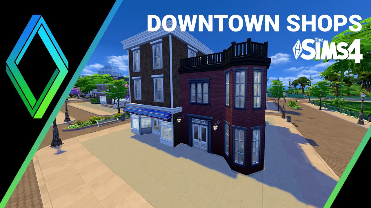 Curtisparadislive sims 4 building starter home part 1 youtube - Curtisparadislive Sims 4 Building Starter Home Part 1 Youtube 11