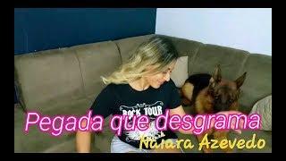 Pegada que desgrama - Naiara Azevedo (Cover Wynnie Nogueira)