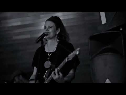 The Gig is with The Scotch Bonnets and Jade Tremba at 13.5% Wine Bar. 2019 video 2 by John Williams