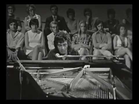 THE DUDLEY MOORE TRIO - Song For Suzy (Live) 1971