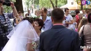 Дурнев на свадьбе в Николаеве