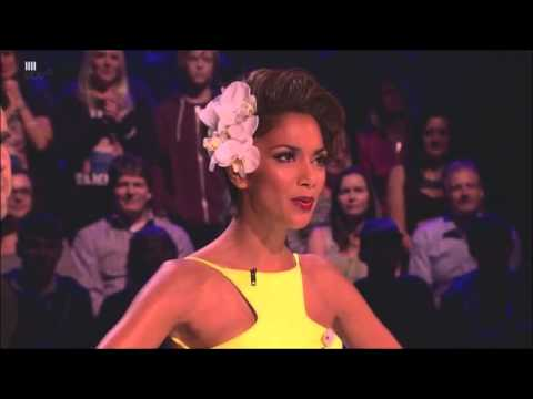 The Best Of Nicole Scherzinger - The X Factor UK 2013
