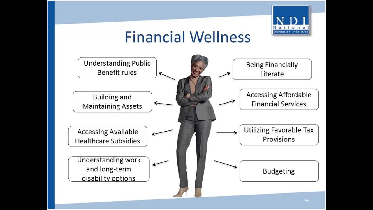 financial wellness Employers across canada are recognizing the importance of improving their employees' financial wellness to help employers gain deeper insights into how .