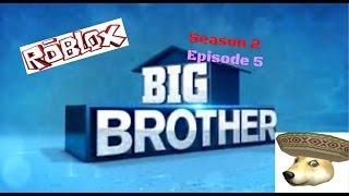 ROBLOX Big Brother Saison 2 Episode 5: PoV, Eviction, HoH