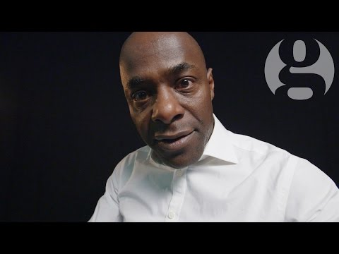Paterson Joseph as Shylock: 'You call me misbeliever' | Shakespeare Solos