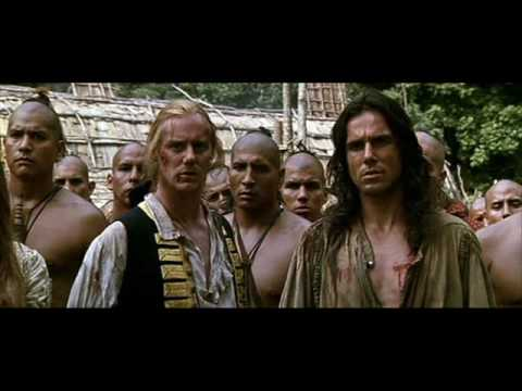 The last of the mohicans main titles remix