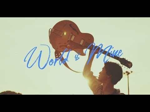 Yogee New Waves / World is Mine(Official MV)