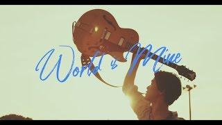 Yogee New Waves - World is Mine