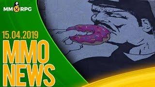 OBRAZA HOMOSEKSUALISTÓW W THE DIVISION 2? oraz... - MMONews 15.04.2019