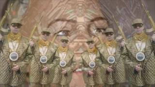 Maschinerie / Hans Solo feat. Endo Monk