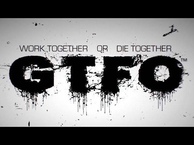 GTFO (видео)