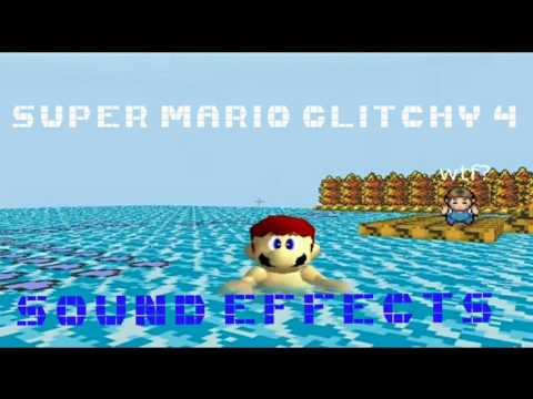 SMG4 Sound Effects - Dap Right Dere !